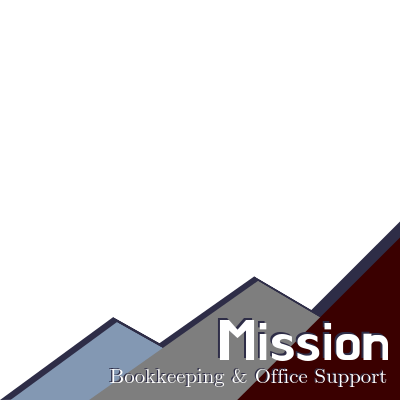 Mission Bookkeeping